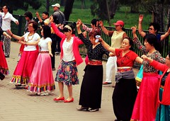 Temple of Heaven and Park (jasonlsraia) Tags: china beijing chinadigitaltimes templeofheaven 2013 tibetandancers