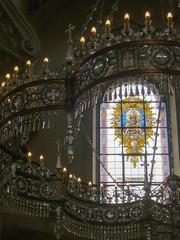 Prague (★ iolo ★) Tags: church prague praha f45 eglise républiquetchèque iso80 §§§ ¹⁄₁₂₅s canonpowershots90 6225mm lrrouge