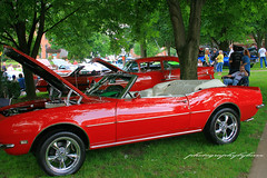 Willoughby Cruise-in (rikki500) Tags: canon vintage shows 1960s rocknroll carshow cruiseins photographybybuzz