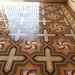 mosaico brillante