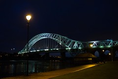 IMG_0682 (Sympathetic Fire) Tags: liverpool runcorn runcornbridge silverjubileebridge