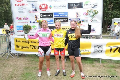 Nieuwelingen & juniors Kessel (632)