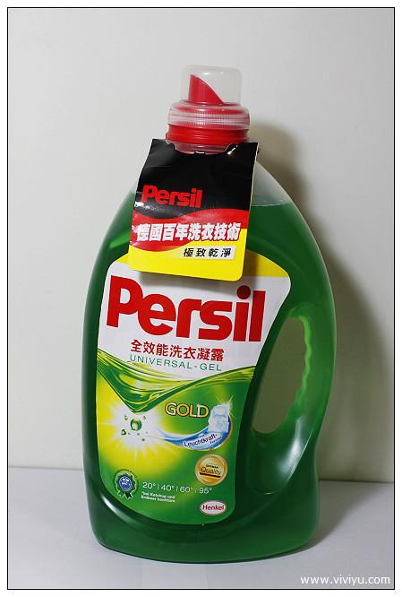 20130920Persil全效能洗衣凝露