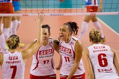 Paulista 2013 - Sesi x Molico Osasco (Pru Leo) Tags: sports olympic olympics olimpiadas olmpicos rio2016
