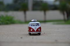 mini van volky (mayradiva) Tags: van volky minivanvolky
