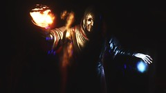 Ordinator ... (tend2it) Tags: game texture monster pc screenshot xbox v pack rpg immersive elder creatures oblivion mods realm enb dlc scrolls ordinator ps3 deadlands daedric kenb secv oblivian skyrim sweetfx dremora tesv realmimmersive