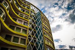 Minhocão (Alê Santos) Tags: city cidade urban arquitetura architecture sãopaulo urbana elevado minhocão costaesilva