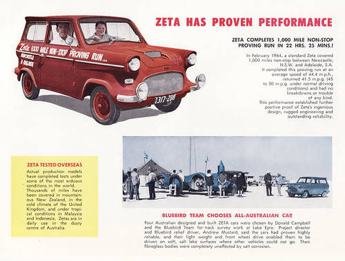 Image result for Lightburn Zeta Runabout engine
