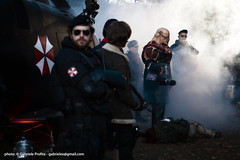 "Resident Evil: Umbrella Corporation <a style=""margin-left:10px; font-size:0.8em;"" href=""http://www.flickr.com/photos/24828582@N00/10707538734/"" target=""_blank"">@flickr</a>"