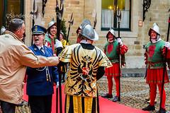 Blijde Intrede Brussel (De Wilde photography) Tags: bezoek brussel gewest officieel kroning blijdeintrede