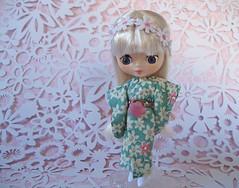 311/365 tiny geisha