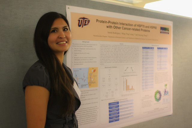 Thumbnail for Another successful Undergraduate Research Conference
