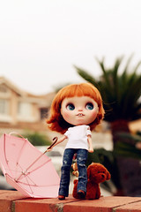 Opsss..... it's too windy!!