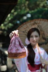 QiaoI130 (greenjacket888) Tags: cute beautiful asian md jocelyn mv       asianbeauty 85l      5d3     mv