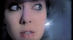 Green Eyes (Pennan_Brae) Tags: moon beautiful oregon eyes bend astronaut moonlanding lunar musicvideo
