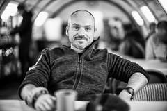 Antarctic Explorers (Christopher.Michel) Tags: ale antarctica ani unionglacier