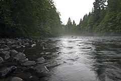 Molalla River Recreation Area