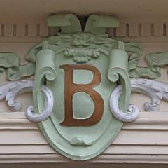 letter B (Leo Reynolds) Tags: b canon eos iso100 az 7d letter f80 oneletter bbb 70mm 0sec 0006sec hpexif grouponeletter az43 xsquarex xleol30x xxazxx xxx2013xxx
