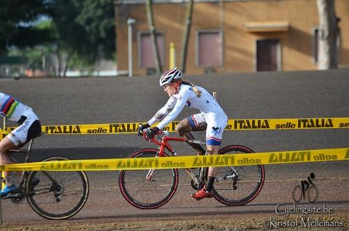 WC Rome Women0092