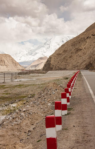 China - Kashgar - Karakoram Highway to Karakul Lake - 30th June 2012-239
