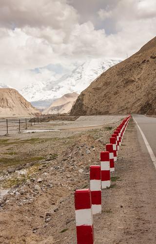 China - Kashgar - Karakoram Highway to Karakul Lake - 30th June 2012-239