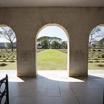 Kanchanaburi War Cemetery thumbnail