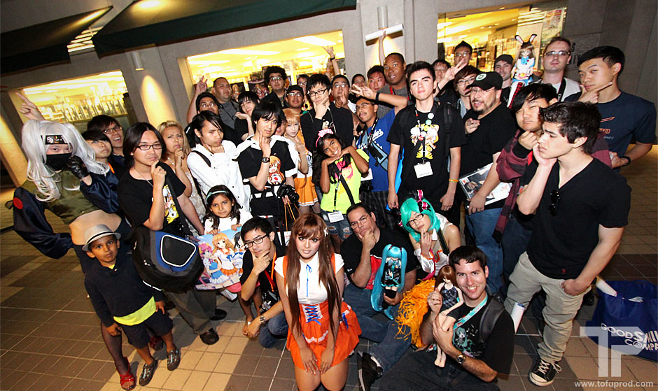 Culture Japan Night Los Angeles 2013