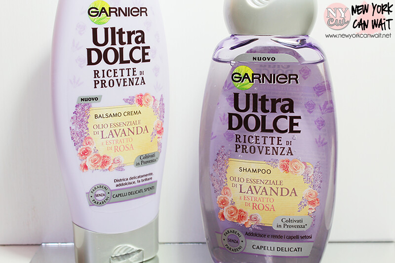 The world 39 s best photos of garnier and shampoo flickr - Bagno doccia ultra dolce garnier ...