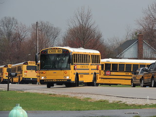 Avon Community School Corporation