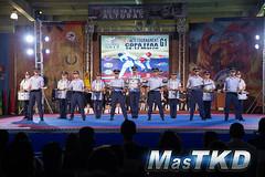 D-2, Open Internacional de Colombia G1