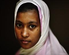 Piya Bin Nahi Aawat Chain (N A Y E E M) Tags: razia relative distant maid portrait home rabiarahmanlane chittagong bangladesh availablelight indoors cropped 8x10 dedication hommage homage ustadabdulkarimkhan legend