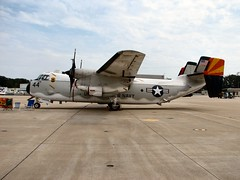 "C-2A Greyhound 12 • <a style=""font-size:0.8em;"" href=""http://www.flickr.com/photos/81723459@N04/32725821784/"" target=""_blank"">View on Flickr</a>"