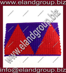 Red purple Moire Ribbon (adeelayub1) Tags: red purple moire ribbon