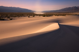 Death Valley Devil