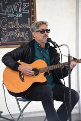 Entertainer (swong95765) Tags: man musician guitar guatarist microphone sing singer entertainment entertainer