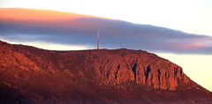 Moody MOUNTAIN Sky (Lani Elliott) Tags: lanielliott lani sky elliottlani nature naturephotography mountain mountwellington kunanyi skies cloud clouds moodysky australia tasmania