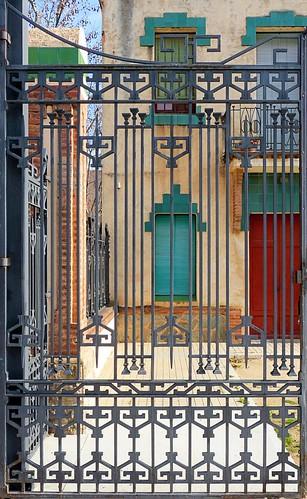 Mataró - Enric Prat de la Riba 110 f