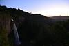 DSC_0371 (Bruballe) Tags: newzealand nikond5200 tokina1116mmf28 tokina111628 tokina raglan waterfalls bridalwaterfalls