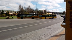Scania CN280UB 4X2 EB #2011 (Ikarus948) Tags: mzk koszalin man nl222 1162 scania cn280ub 4x2 eb