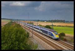 Eurostar 4009, Guînes 07-10-2016