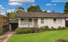 7 Florida Place, Seven Hills NSW