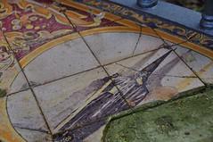 Sevillania (myrocaro) Tags: maríaluisapark azulejo spain seville park sevilla miniaturas