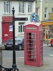 Photo of Market Square, Narberth SA67 7AU, UK