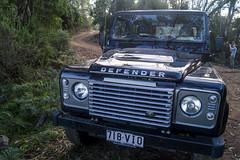 Brindabellas (cheekeemonkeez) Tags: brindabellas mt coree canberra australia land rover defender sony a58