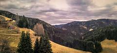 view (Harry Pammer) Tags: gaal austria landscape landschaft österreich steiermark styria mountains berge panorama view