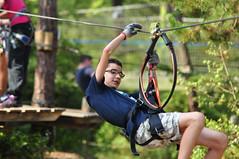 ExploraParc_DSC_0020 (Explora Parc) Tags: saintjeandemonts accrobranche loisirs forêt des pays de monts