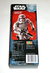 star wars easter rogue one 2017 milk chocolate first order stormtrooper australian made easter milk chocolate park avenue misb b (tjparkside) Tags: first order stormtrooper 1st easter milk chocolate star wars chocolates holiday merchandise australia rogue one 1 imperial death trooper park avenue disney 2017 force awakens episode 7 vii seven tfa r1 story tie fighter fighters atat walker walkers