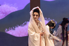 Your Reaction: What did you think of Puccini's <em>Madama Butterfly</em> 2017?