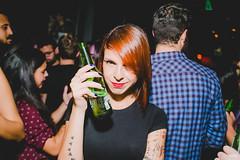 Ego@Funhouse (Cristiane Joplin) Tags: redhead redhair heineken sp011 inkedgirls funhouse