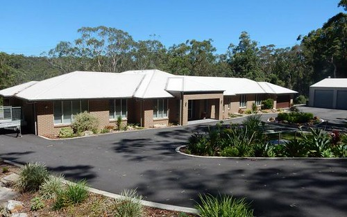 12 Taylors Road, Dural NSW 2158